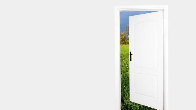 door_summer