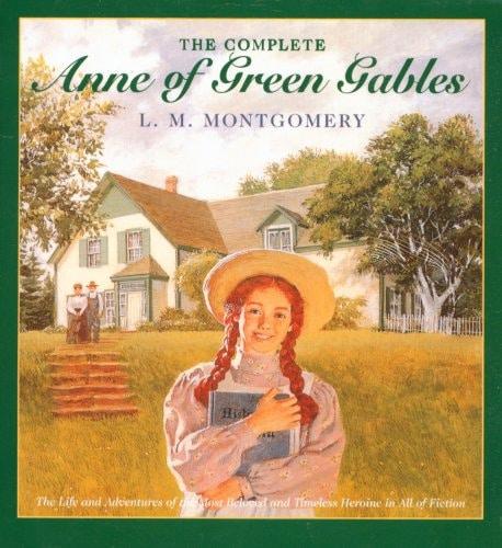 Lucy Maud Montgomery – One of Canada's most cherishedauthors