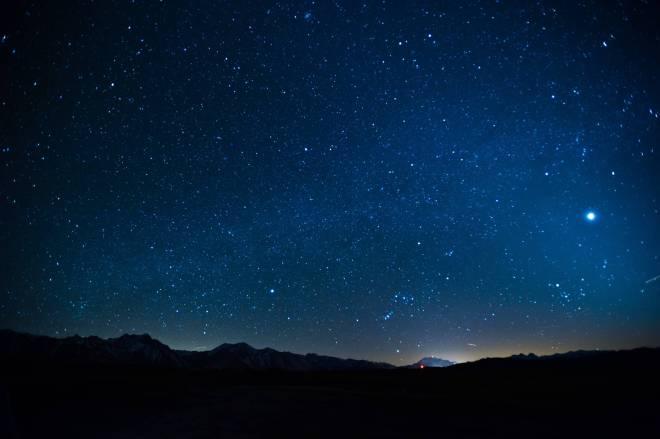 starlightnight