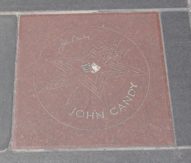 John_Candy_Star_on_Canadas_Walk_of_Fame3