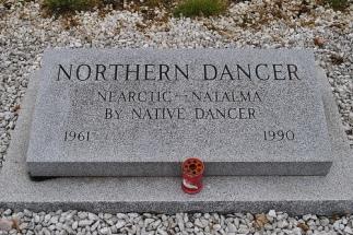 Northerndancergrave