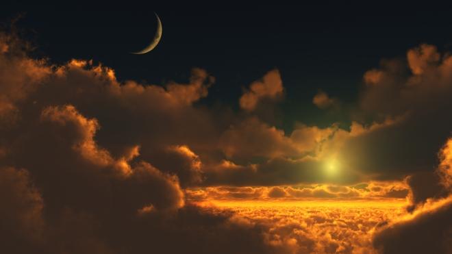 Dawnclouds