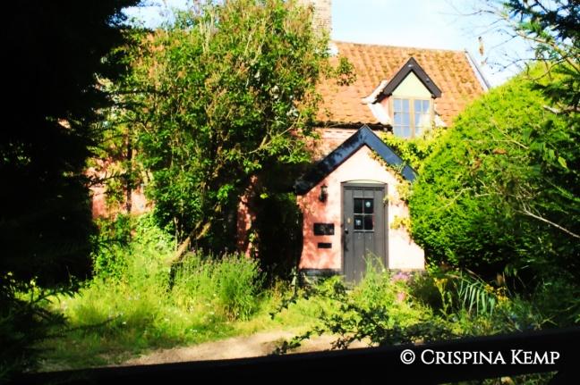 pink-cottage