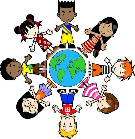 childrenKids-around-world